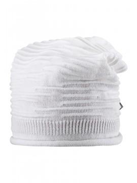 Reima pavasario kepurė WOVE. Spalva balta