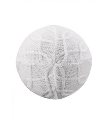 Reima pavasario kepurė Goji. Spalva balta
