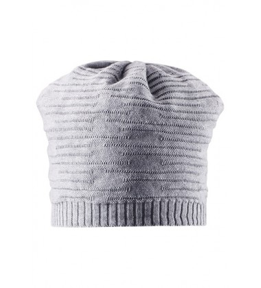 Reima pavasario kepurė Coriander. Spalva pilka
