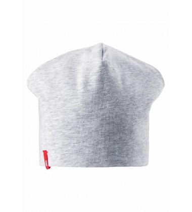 Reima pavasario kepurė Frappe. Spalva geltona / pilka