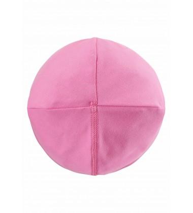 Reima pavasario kepurė Frappe. Spalva rožinė / dryžuota