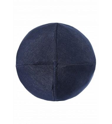 Reima pavasario kepurė Frappe. Spalva mėlyna / dryžuota