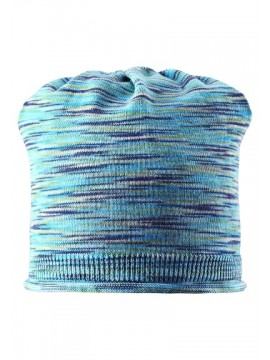 Reima pavasario kepurė Bessen. Spalva žydra