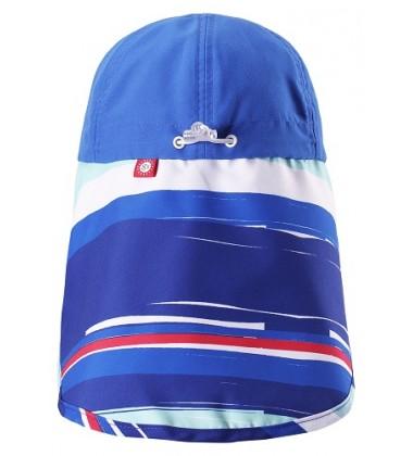 Reima kepurė su UV filtru ALYTOS. Spalva mėlyna