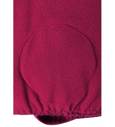 Reima kepurė Hurmos. Spalva rožinė dryžuota