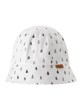 Reima vasaros kepurė Soutaa. Spalva balta