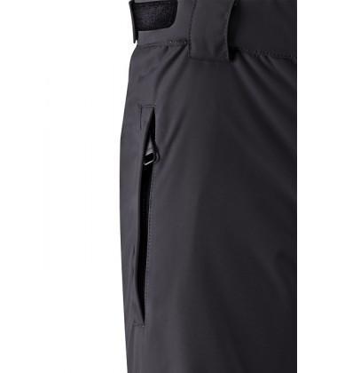 Reimatec® žiemos kelnės Wingon. Spalva juoda - užsakoma prekė