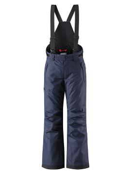 Reimatec® žiemos kelnės su petnešomis Terrie . Spalva tamsiai mėlyna