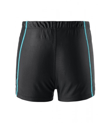 Reima plaukimo šortukai Barbuda. Spalva juoda