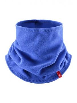 Reima mikrofliso šalikėlis-mova WARM. Spalva mėlyna