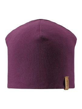 Reima pavasario kepurė Tanssi. Spalva tamsiai violetinė/ oranžinė