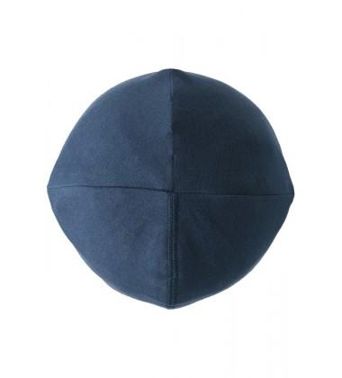 Reima pavasario kepurė Tanssi. Spalva mėlyna dryžuota/ tamsiai mėlyna