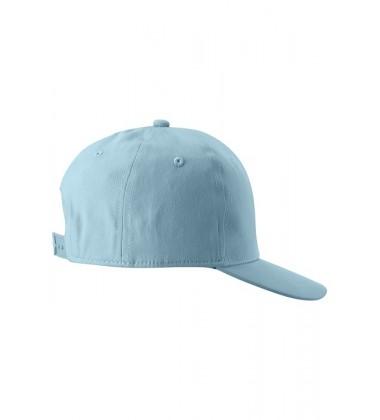 Reima kepurė su snapeliu Touko. Spalva šviesiai mėlyna