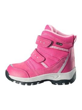 Reimatec® sniego batai VISBY. Spalva rožinė