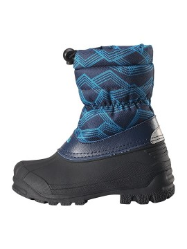 REIMA sniego batai NEFAR. Spalva mėlyna