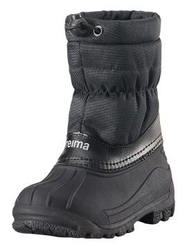 REIMA sniego batai NEFAR. Spalva juoda