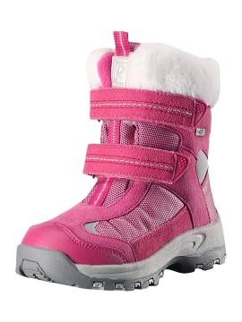 Reimatec® žiemos batai Kinos. Spalva rožinė