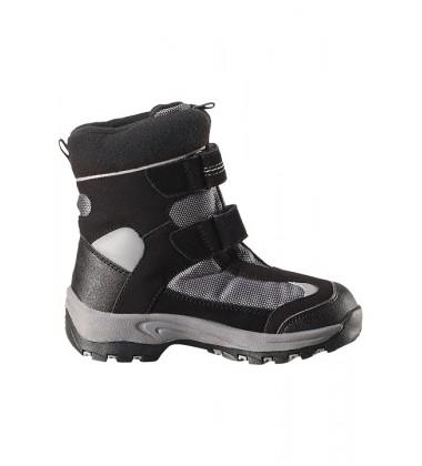 Reimatec® žiemos batai Kinos. Spalva juoda / pilka
