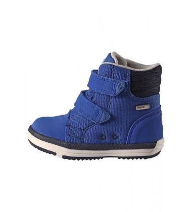 Reimatec demisezoniniai batai Patter. Spalva ryškiai mėlyna