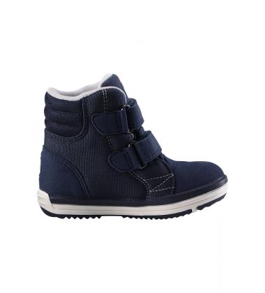 Reimatec® demisezoniniai batai PATTER. Spalva tamsiai mėlyna 2017