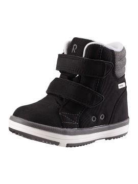 Reimatec® demisezoniniai batai PATTER. Spalva juoda 2019