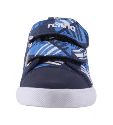 Reima pavasario batai Metka. Spalva tamsiai mėlyna