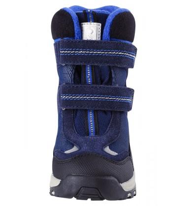 Reimatec® žiemos batai Kinos. Spalva tamsiai mėlyna