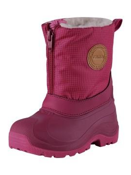 Reima žiemos batai Nanook. Spalva rožinė