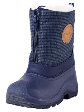 Reima žiemos batai Nanook. Spalva tamsiai mėlyna