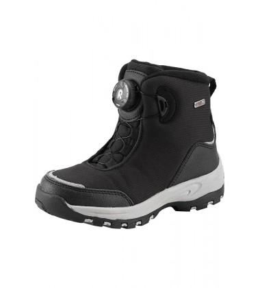 Reimatec® žiemos batai ORM. Spalva juoda