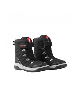 Reimatec® žiemos batai Quicker. Spalva juoda
