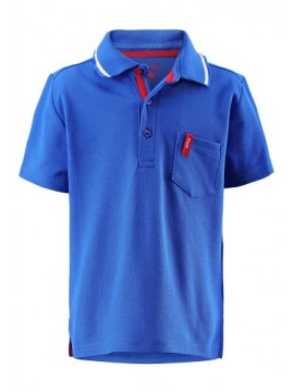 Reima marškinėliai TRINIDAD. Spalva mėlyna