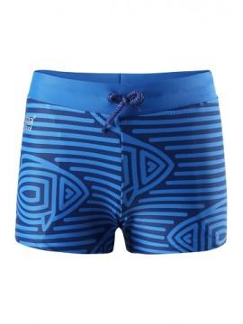 Reima plaukimo šortukai TONGA. Spalva mėlyna / dryžuota