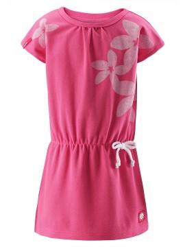 Reima suknelė su UV filtrais DESSERT. Spalva rožinė