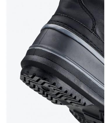 Viking žiemos batai ROGNE. Spalva juoda / pilka