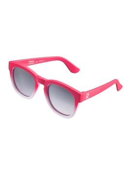 Reima akiniai nuo saulės Hamina. Spalva rožinė