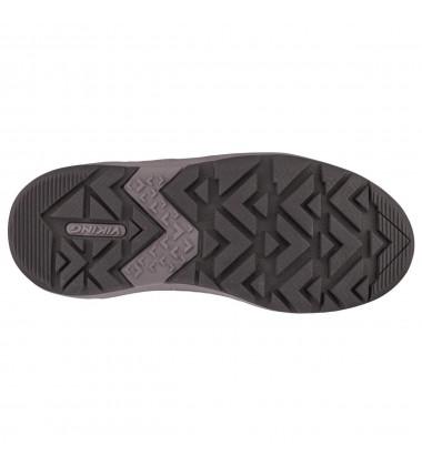 Viking žiemos batai AMBER GTX. Spalva juoda