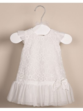 Balumi Suknelė Blanka. Spalva Šviesiai Kreminė