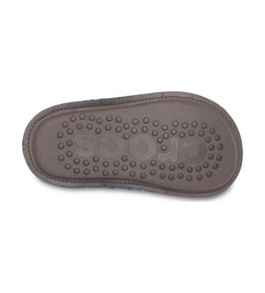 Crocs vaikiškos klasikinės šlepetės. Spalva tamsiai mėlyna