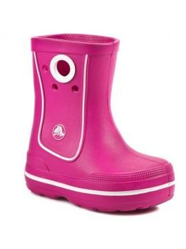 Crocband Jaunt botai. Spalva  rožinė