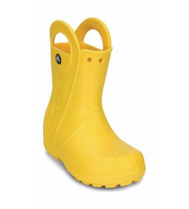 Crocs Handle botai. Spalva geltona