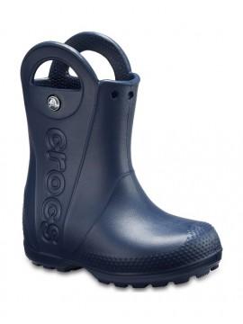 Crocs Handle botai. Spalva tamsiai mėlyna