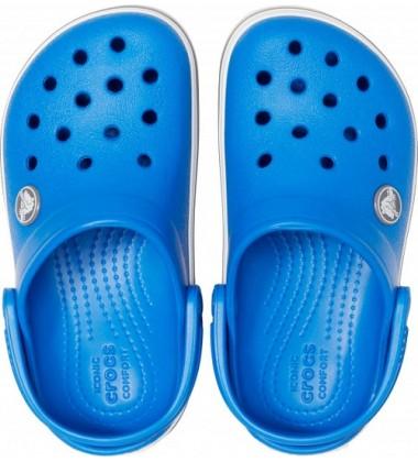 Crocs Crocband Clog klumpės. Spalva mėlyna