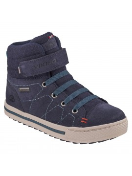 Viking žiemos batai EAGLE IV GTX. Spalva mėlyna