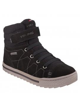Viking žiemos batai EAGLE IV GTX. Spalva juoda - užsakoma prekė