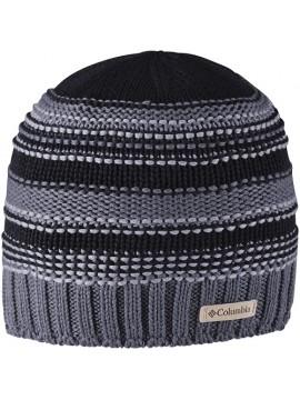 Columbia kepurė Gyroslope . Spalva juoda / pilka