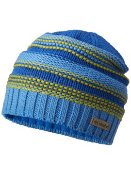 Columbia kepurė Gyroslope . Spalva mėlyna / geltona