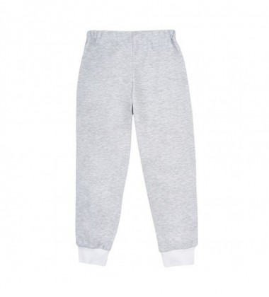 Garnamama vaikiška pižama ( Vienaragis ). Spalva pilka