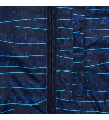 Huppa Kombinezonas WILLY 1. Spalva tamsiai mėlyna su printu
