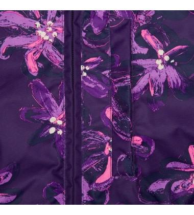 Huppa Kombinezonas WILLY 1. Spalva violetinė